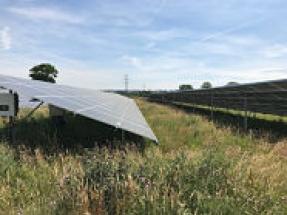 British Solar Renewables partners with Mongoose Energy on 50 MW community solar portfolio