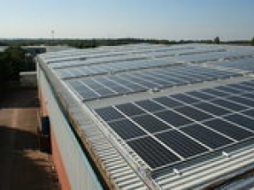 PowerCell signs cooperation agreement with Soltech regarding fuel cell solutions for solar energy
