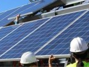 Women of Renewable Industries and Sustainable Energy (WRISE) partners with GRID Alternatives announce winners of solar fellowship