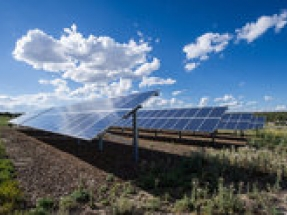 RES completes construction of Penitente solar project
