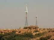 Suzlon Group wins an order for a 31.50 MW wind farm in Telegana, India