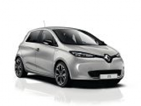 Renault introduces new Zoe S Edition EV
