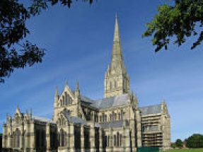 More than 5,500 British churches to convert to renewable energy