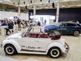 Volkswagen Group begins battery cell development and production in Salzgitter