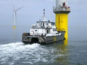 Vessel data critical to managing offshore O&M through COVID-19 crisis