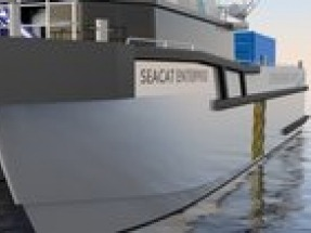 Seacat Services prepares to launch new HSUV