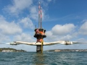 UK Energy Secretary praises Siemens investment in marine energy technologies