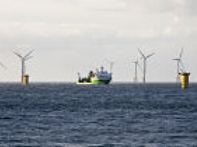 SeaMade offshore wind farm selects DEME for foundations, turbines, offshore substations, inter-array and export cables