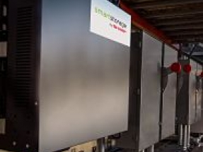 SF-based ILM Tool installs Sharp Electronics SmartStorage energy storage system in its 25,000 square foot machine shop