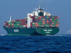 ETI announces waste heat recovery project for shipping