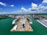 Climeon wins heat power order for Fincantieri cruise ships
