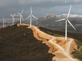 Siemens Gamesa to build two large onshore wind farms in South Africa