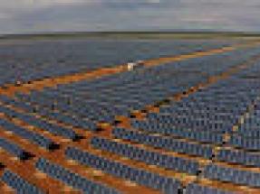 Acciona and Enara building two solar PV plants in Egypt's Aswan region