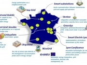 France's largest electricity distributor all in for smart grid development