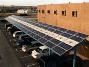Kern Solar Structures partners with S2A Modular and FreeVolt USA as provider of Solar CarPorTs