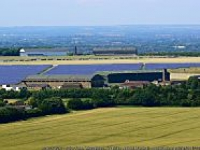 UK solar capacity grows by 545 MW in 2020
