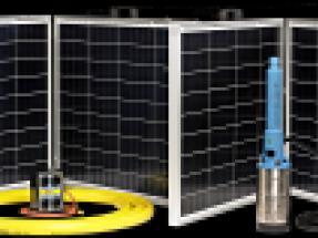 Azuri GrowFast solar irrigation pump named a finalist in 2019 Global LEAP Awards