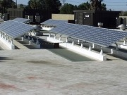 IDEA member introduces solar cooling system for large buildings across North America