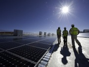 Solar PV still a good option for local authorities