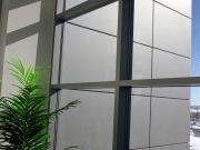 New Energy unveils high performance solar window