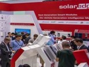 SolarEdge presents its expanded commercial and residential portfolio at Intersolar Europe