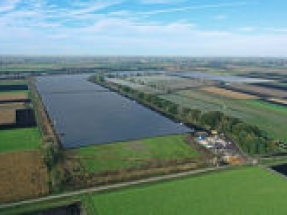Delta supplies high-efficiency PV inverters for Southern Germany