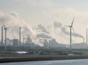 Steelmaking presents one of the greatest opportunities for renewable energy, says Rethink