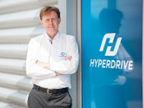 Hyperdrive announces development of high energy density battery