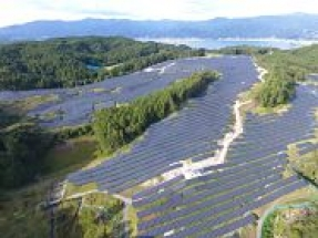 Sonnedix reaches financial close on Japanese PV plant