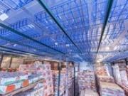Viking Cold Storage announces Solar Energy Storage system
