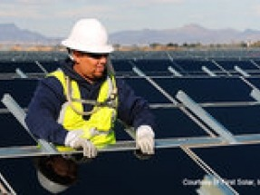 First Solar modules to power 14 French utility-scale solar power plants