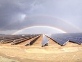 Scatec Solar reaches commercial operation for its third 65 MW power plant in Egypt