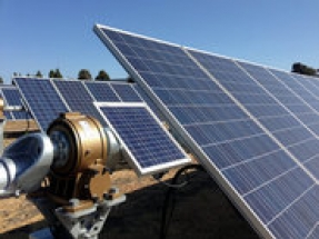 Nextracker selected by Shanghai Electric to increase output for Mohammed Bin Rashid solar farm