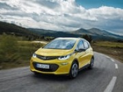 New Opel Ampera-e addresses range EV anxiety in Europe