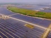 Adani unveils world's largest solar plant in Tamil Nadu