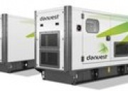 Danvest and Pon Power launch a new compact hybrid system for solar-diesel microgrids