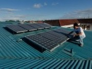 ADB to provide $500 million for Indian solar rooftop systems