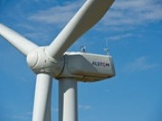 Alstom secures a second wind turbine contract in South Korea