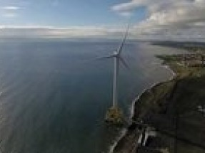 OAS and ORE Catapult collaborate on offshore wind systems