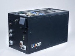 Loop Energy introduces fuel cell range extender for electric transport