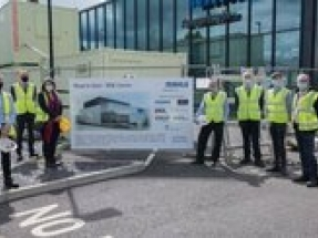 Mahle Powertrain starts development of new EV and hydrogen focused test chamber