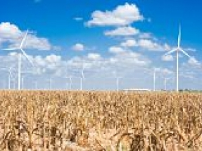 SGRE wins 325-MW onshore wind project order in Texas
