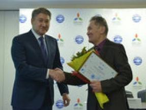 Kazakhstan scientist invents new, more powerful, wind turbine
