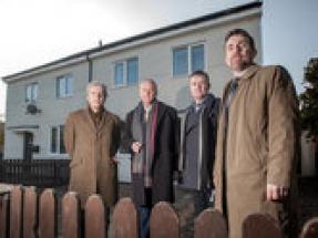UK pilot scheme transforms social housing into energy efficient smart homes