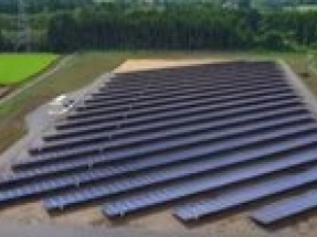 Etrion connects first half of Japanese solar farm to the national grid