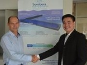 Bombora Wave Power to supply wave power collectors to Indonesia