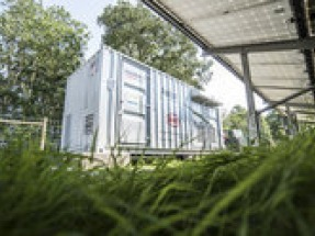 Anesco and Limejump to create the largest energy storage portfolio in the UK