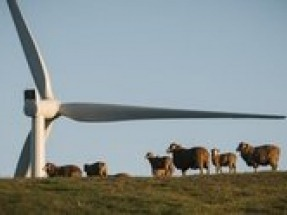 Neoen chooses QOS Energy O&M system to monitor Australian wind farm