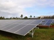 Masdar begins delivery of UAE-funded solar projects for Pacific Islands