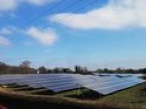 Rockfire Capital acquires Welsh solar farm sites